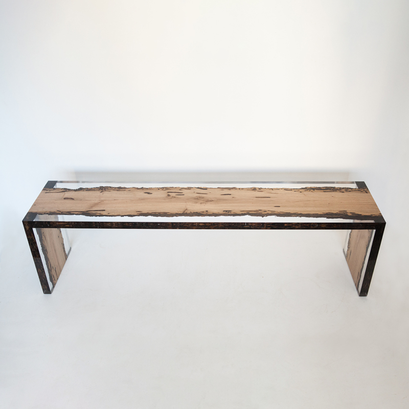 Alcarol - Bent Bench