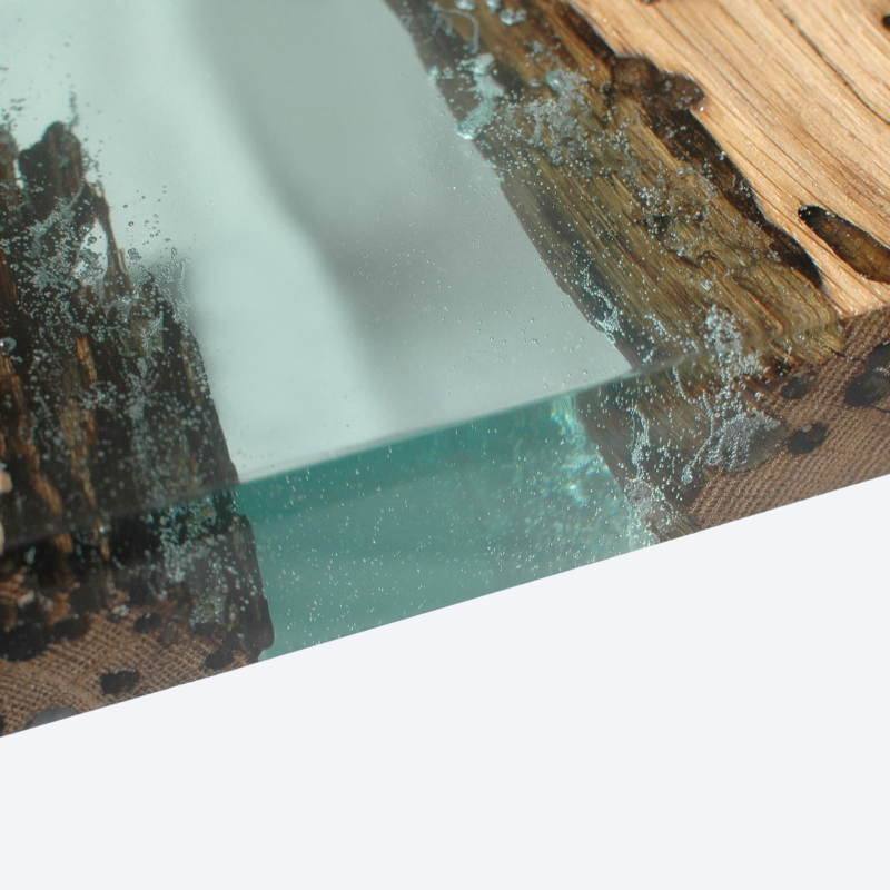 Alcarol - Jetty Low Table