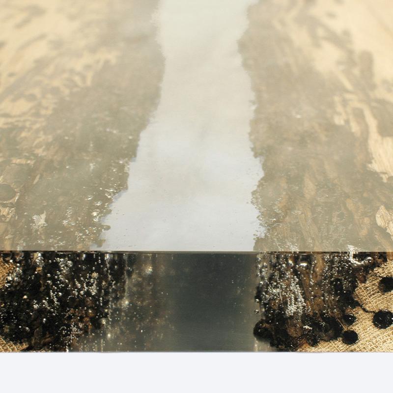 Alcarol - Canal Console – Transparent