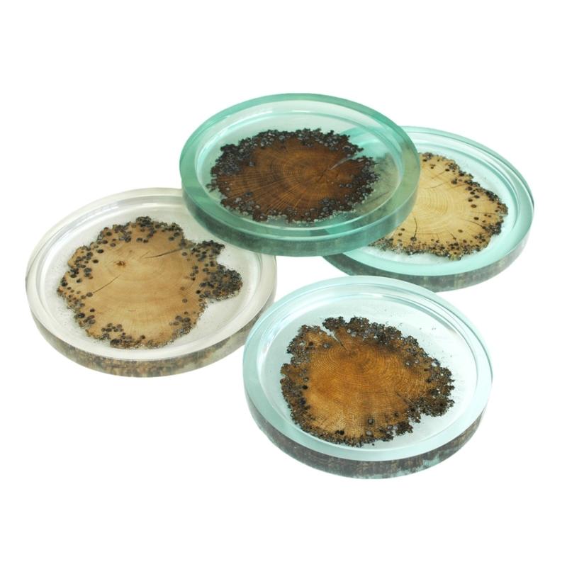 Alcarol - Burano Plates