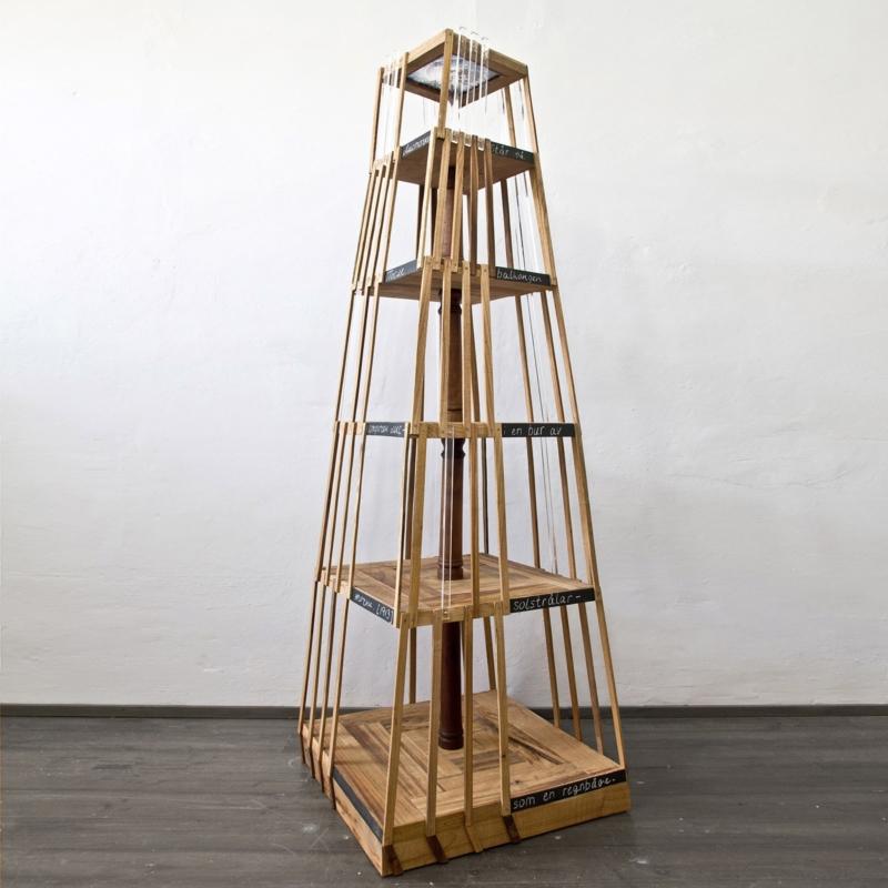 Hillsideout - Babel Tower