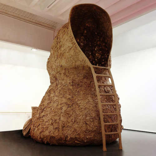Nacho Carbonell - KAMA Unknown Shell