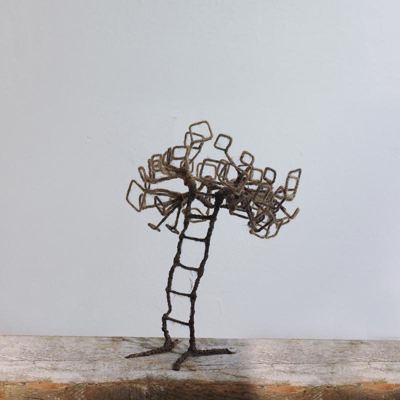 Nacho Carbonell - Study N° 3
