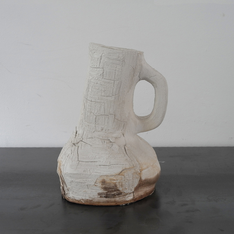 Nacho Carbonell - Hot Kettle Transformation - Second Skin