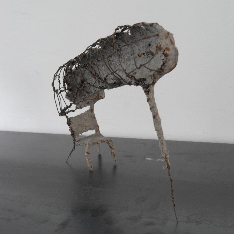 Nacho Carbonell - Study TRS03
