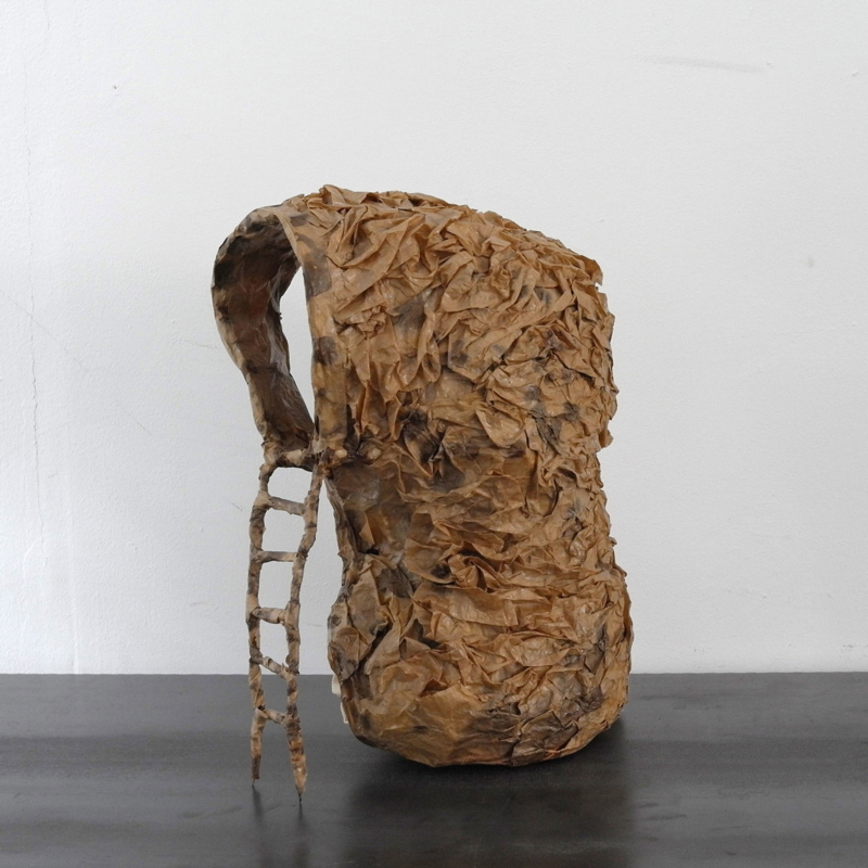 Nacho Carbonell - Study TRS06