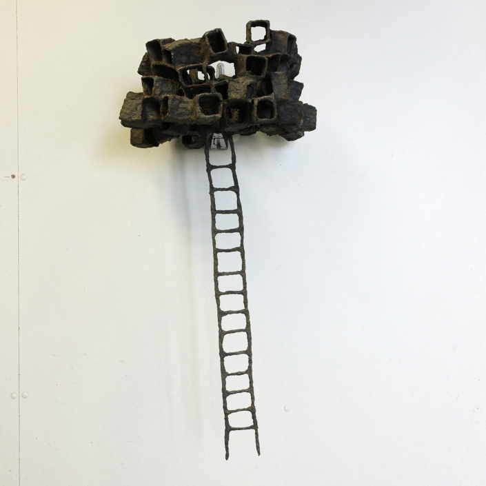 Nacho Carbonell - Study N° 11