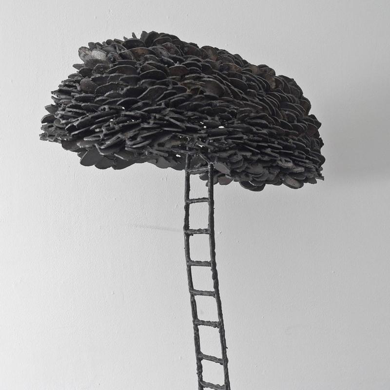 Nacho Carbonell - Study N° 27