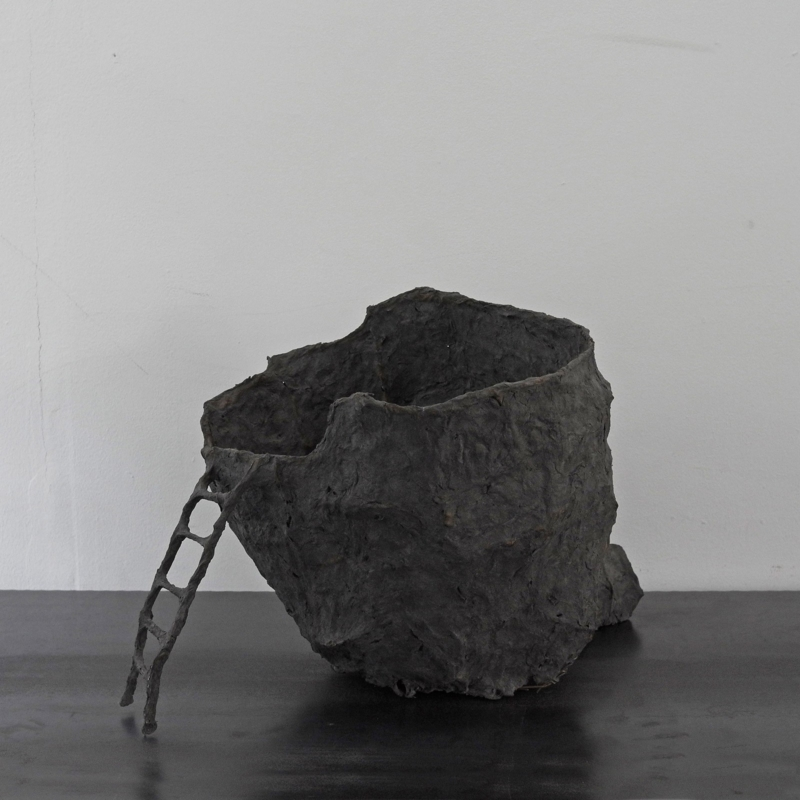 Nacho Carbonell - Untitled 1 - 2011
