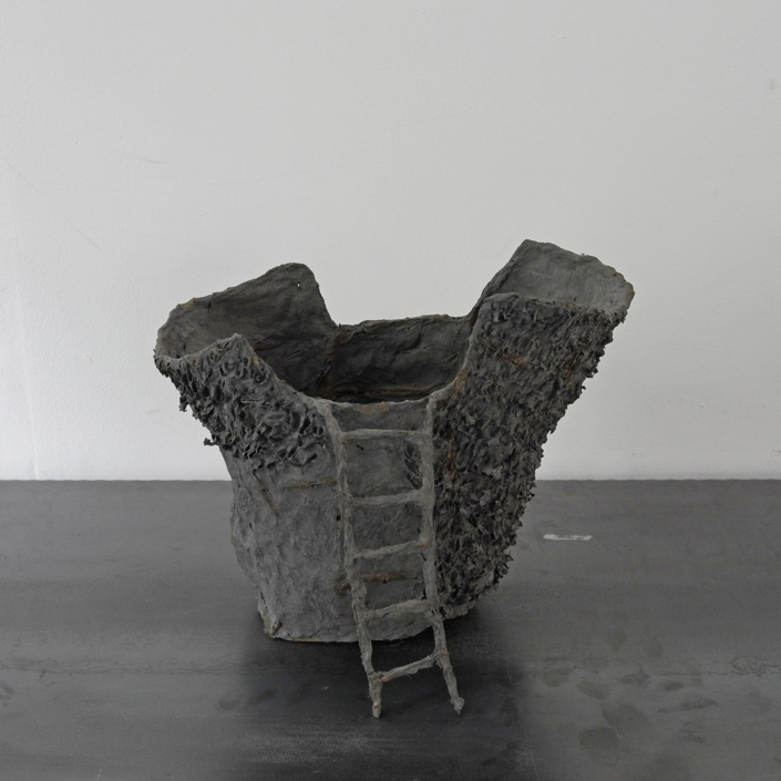Nacho Carbonell - Untitled 3 - 2011