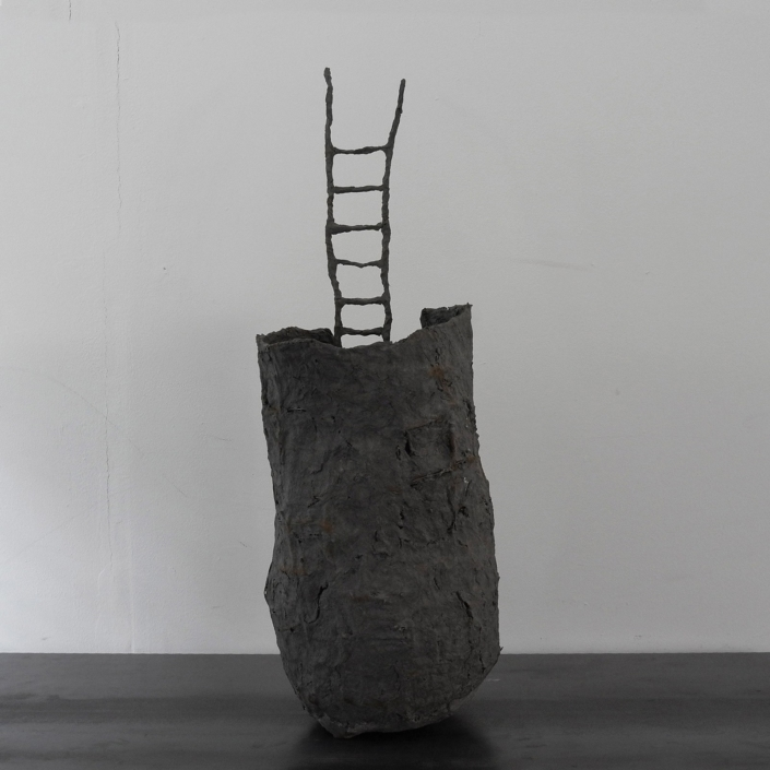 Nacho Carbonell - Untitled Hight