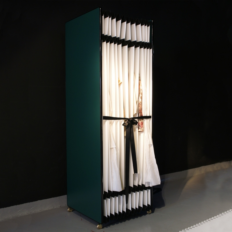 Nika Zupanc - Homework Cabinet
