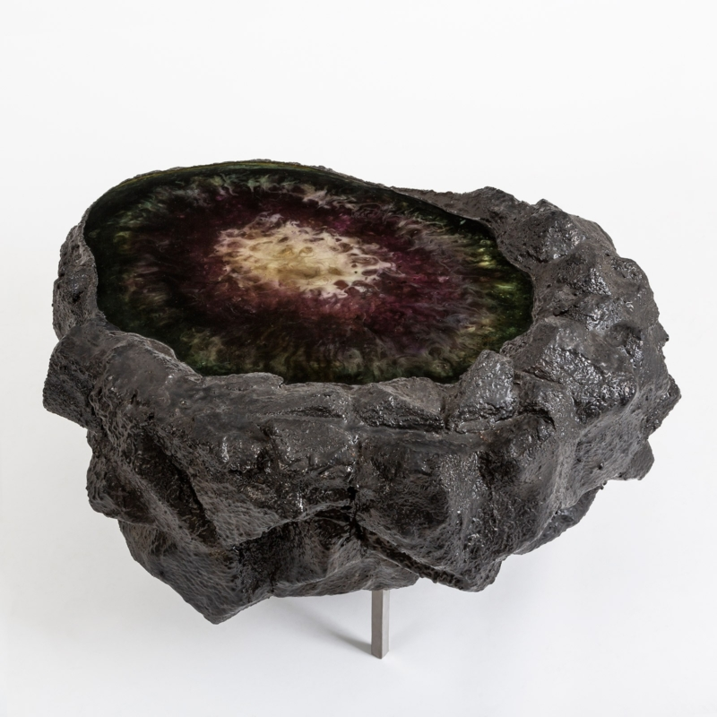 Von Pelt Atelier - Broken Table