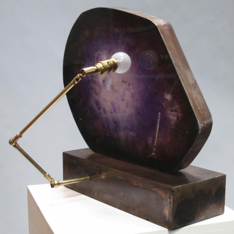 Von Pelt Atelier - Nebula Lamp
