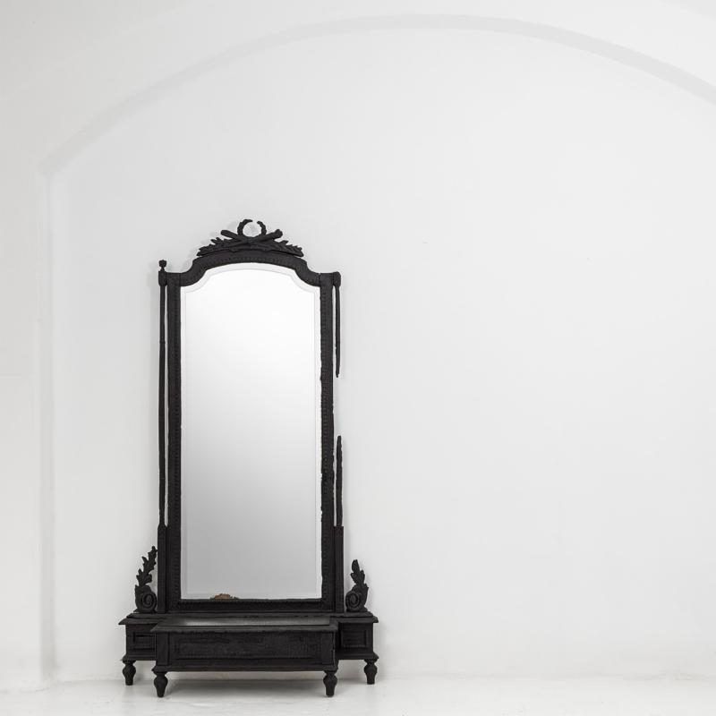 Marteen Bass - Smoke Mirror
