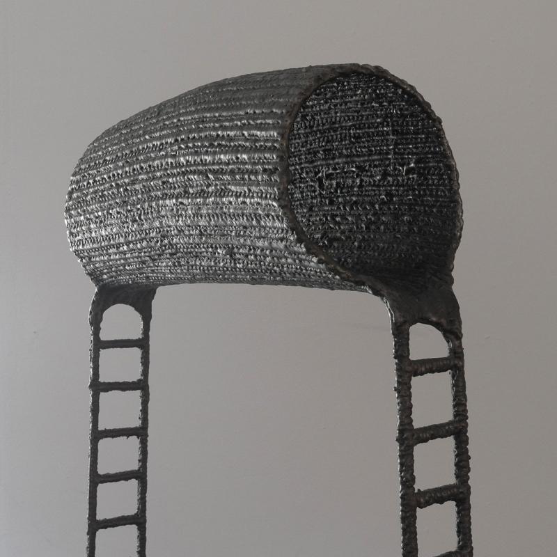 Nacho Carbonell - Study N° 33