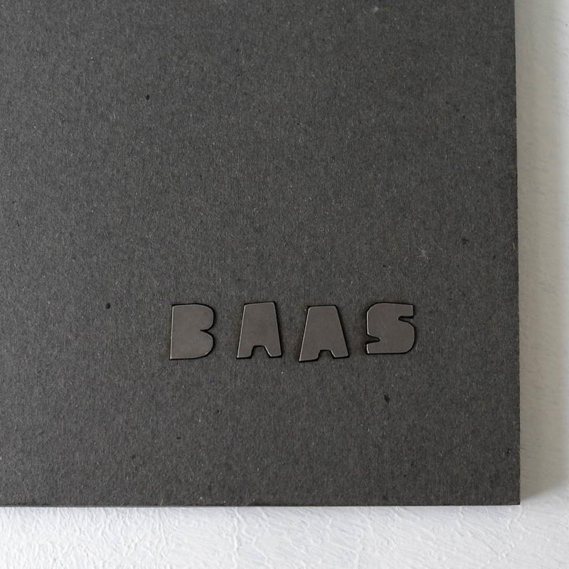 Maarten Baas - Maarten Baas Book