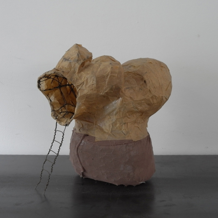 Nacho Carbonell - Study TRS04