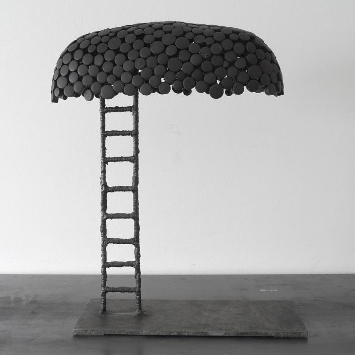 Nacho Carbonell - Study N° 38