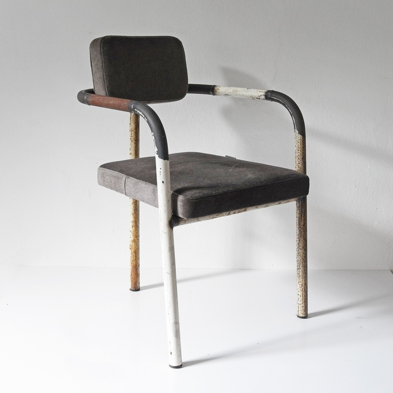 Piet Hein Eek - Rag Chair