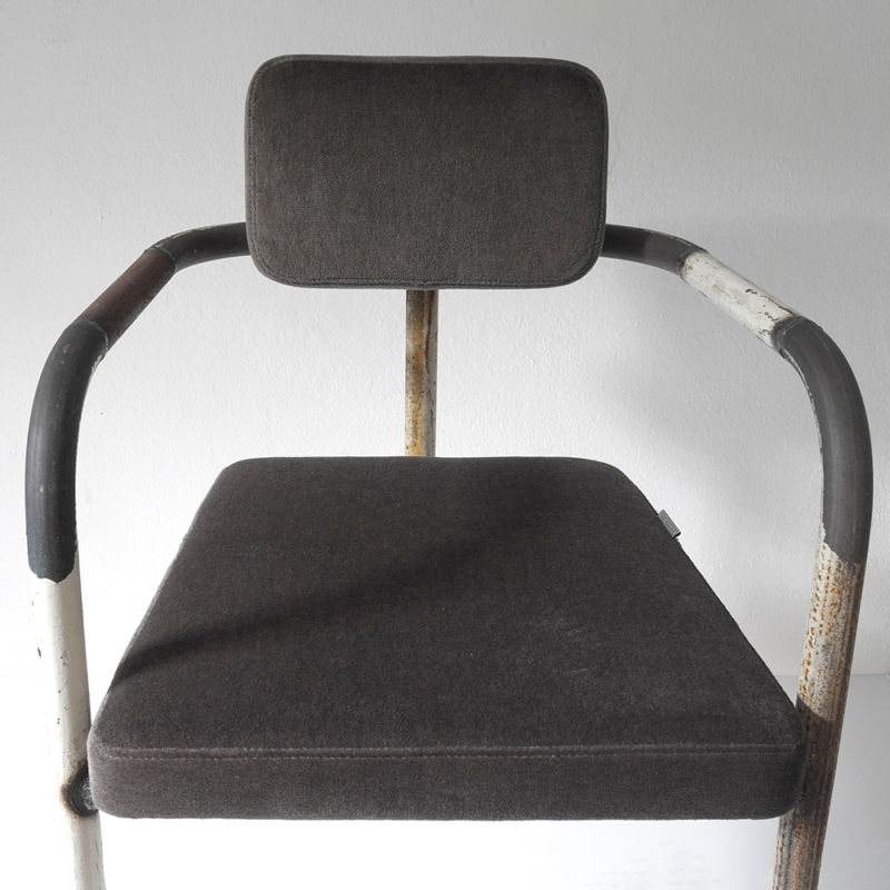 Piet Hein Eek - Rag Chair