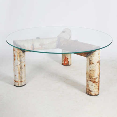 Piet Hein Eek - Rag Round Table