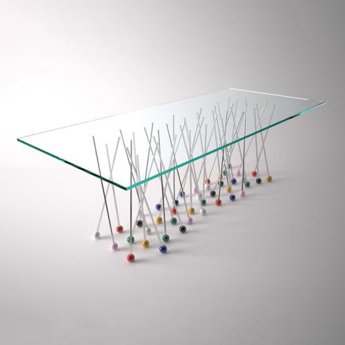 Daniele Ragazzo - Liaison Table – Rectangular 230 cm
