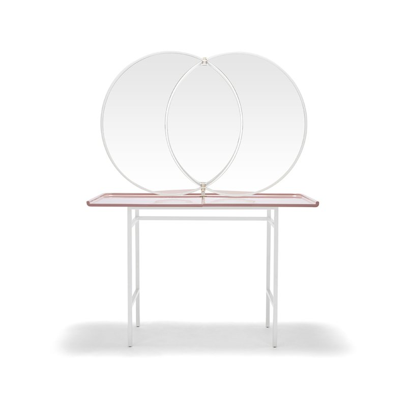Nika Zupanc for Sé - Olympia Dressing Table