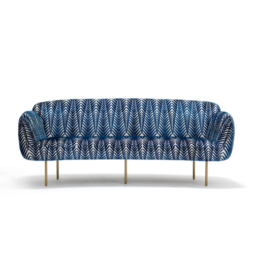 Nika Zupanc for Sé - Stardust Sofa