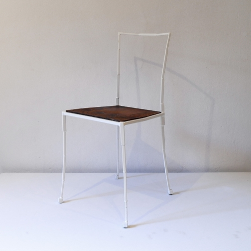 Dulio Forte - Freyja Chair - White