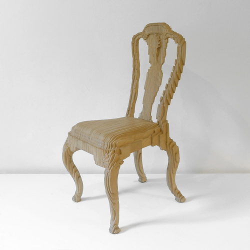 Julian Mayor - Clone Chair