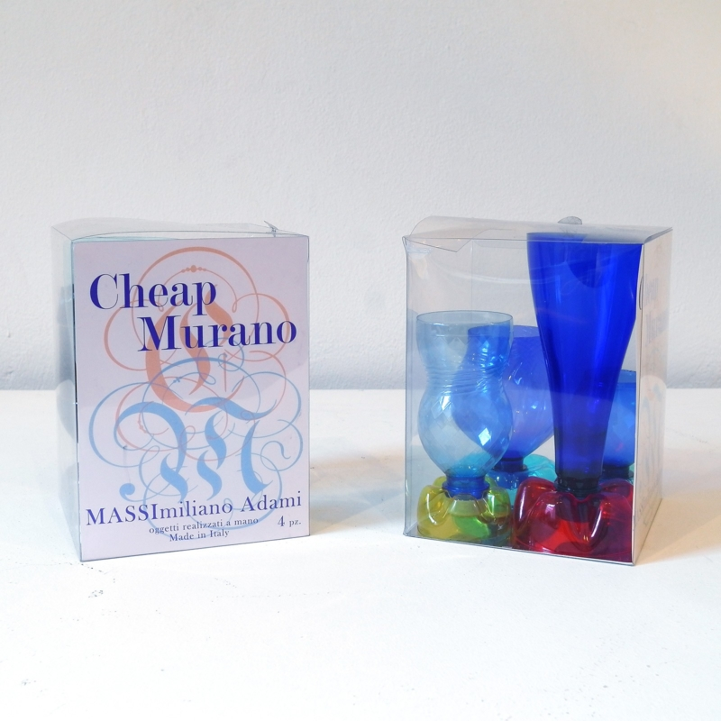 Massimiliano Adami - Cheap Murano