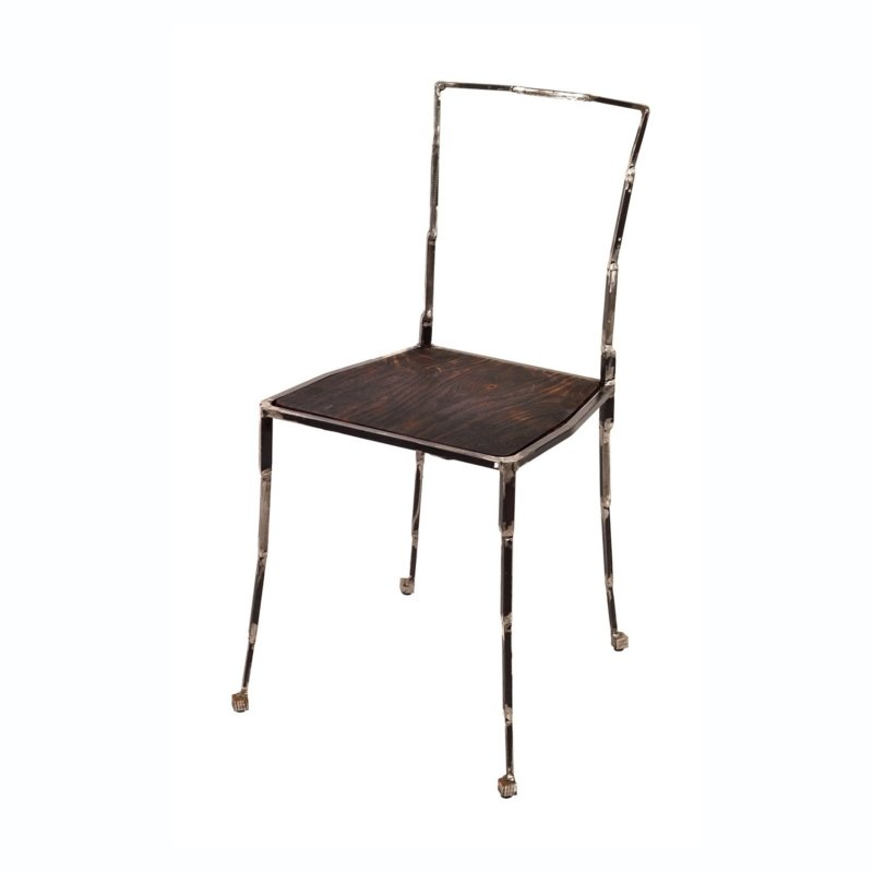 Dulio Forte - Freyja Chair - Brown
