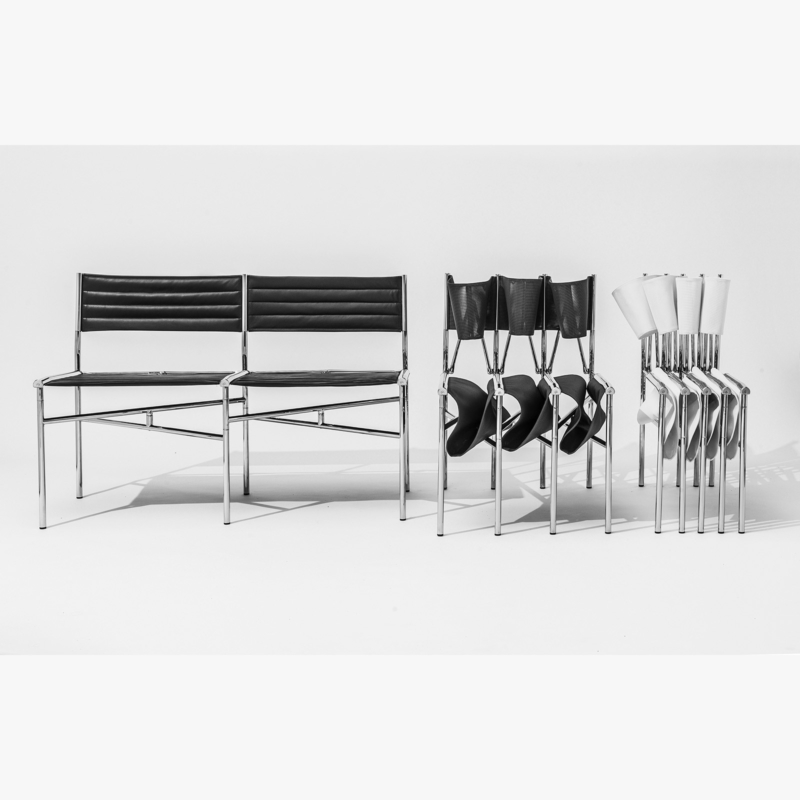 Laurence Humier - Meeting Chairs