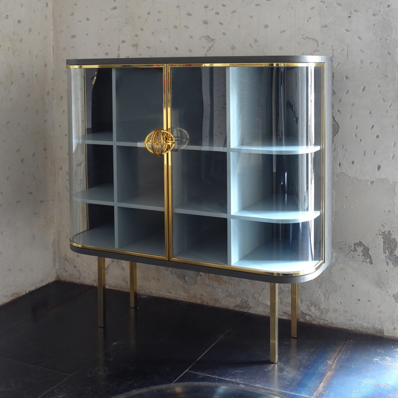 Nika Zupanc for Sé - Loyalty Small Cabinet