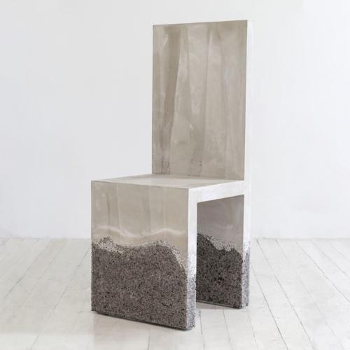 Fernando Mastrangelo - Hauser Chair