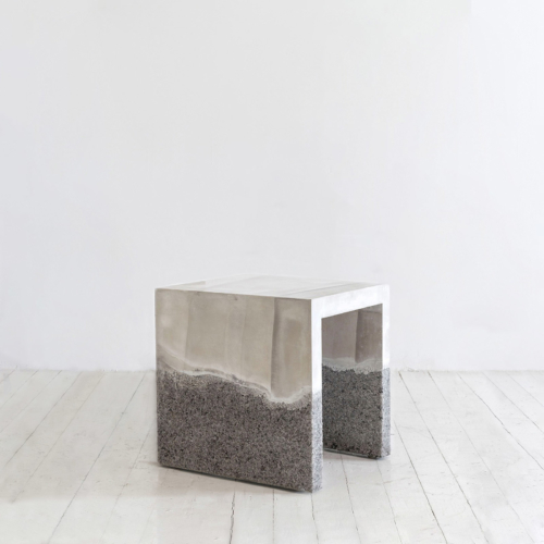 Fernando Mastrangelo - Hauser Side Table