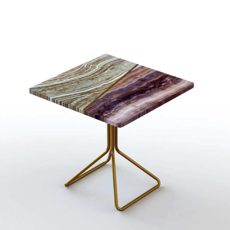 Francesco Meda - Split Low Table
