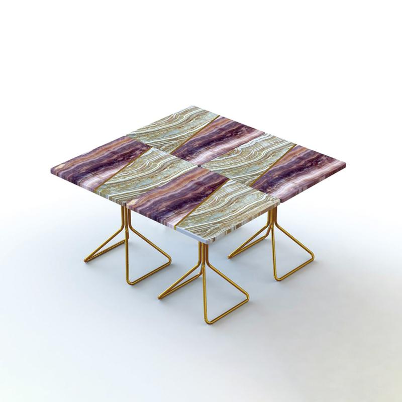 Francesco Meda - Split Low Table