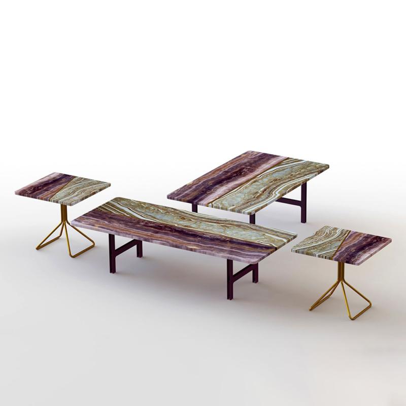 Francesco Meda - Split Tables