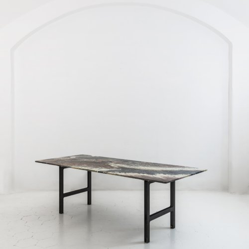 Francesco Meda - Four Split Table