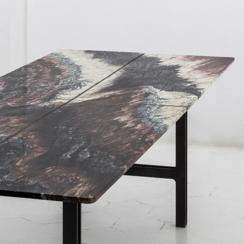 Francesco Meda - Four Split Table