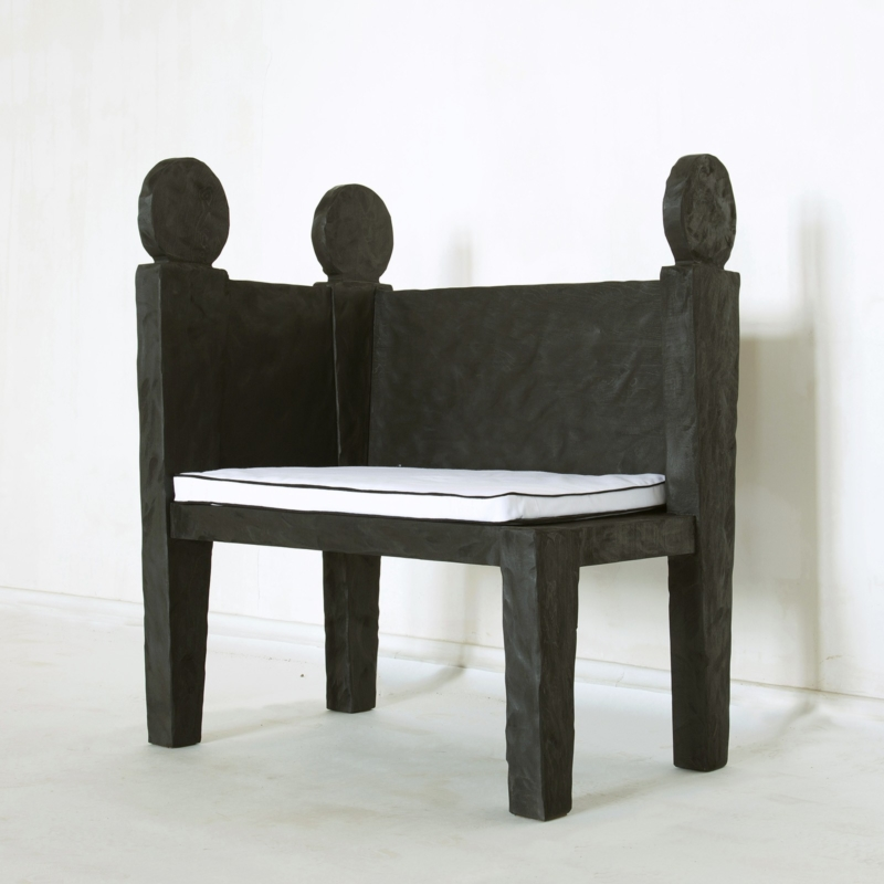 Rooms - Lovers Armchair
