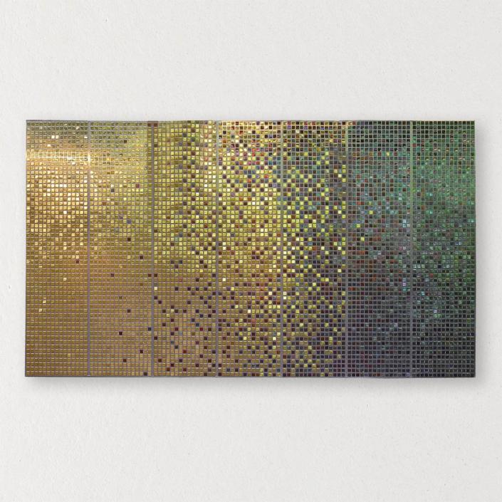 Alissa + Nienke - Dangling Grid