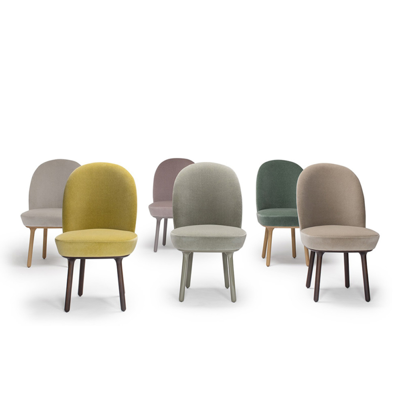Jaime Hayon for Sé - Beetley Chairs