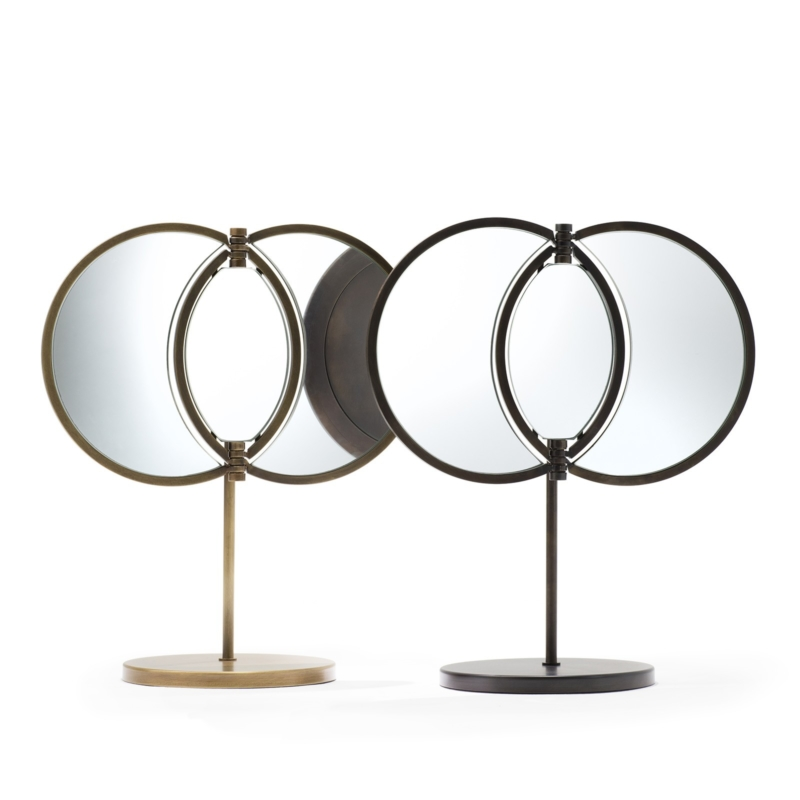 Nika Zupanc for Sé- Olympia Small Mirrors