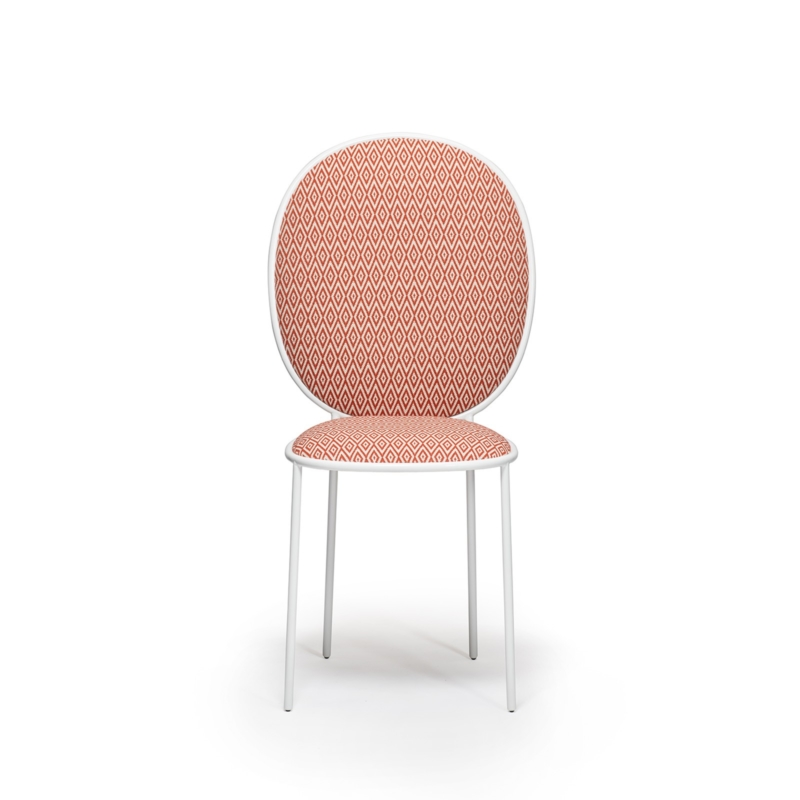Nika Zupanc for Sé - Stay Dining Chair - Outdoor