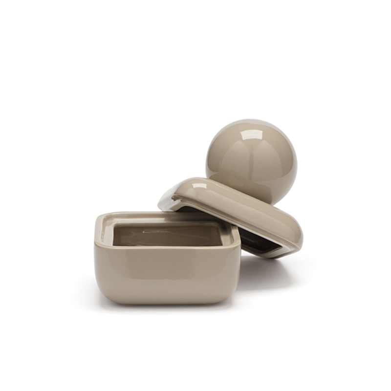 Nika Zupanc for Sé - Whisper Box - Mini - Glossy Cashmere