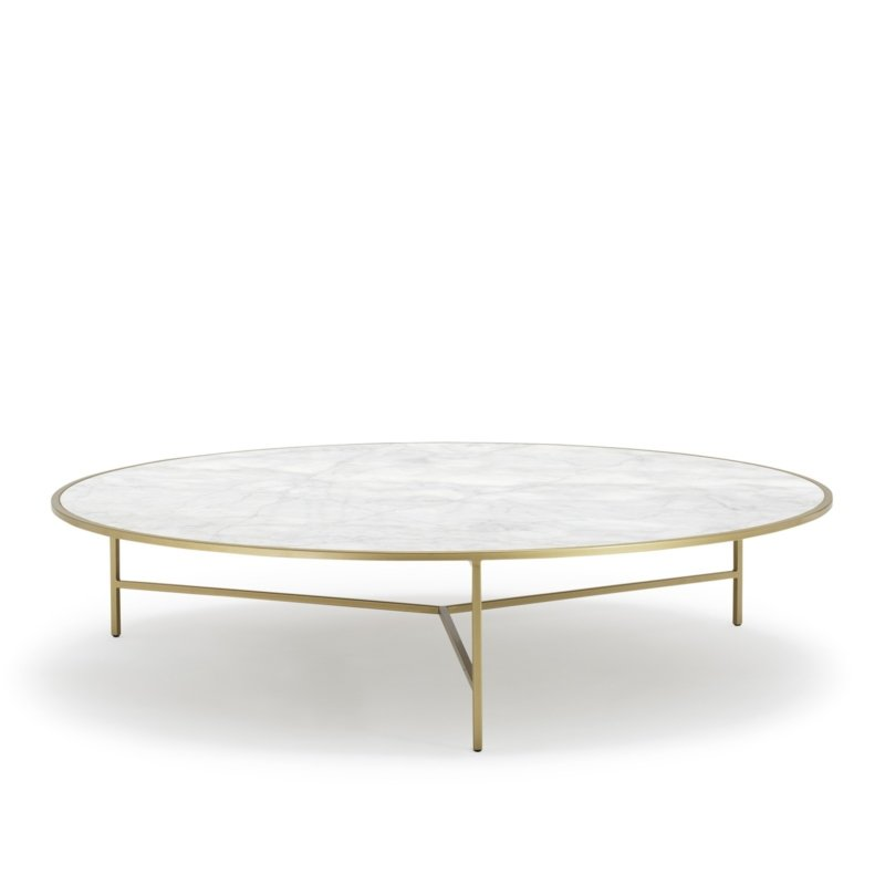 Nika Zupanc for Sé - Smoke Table