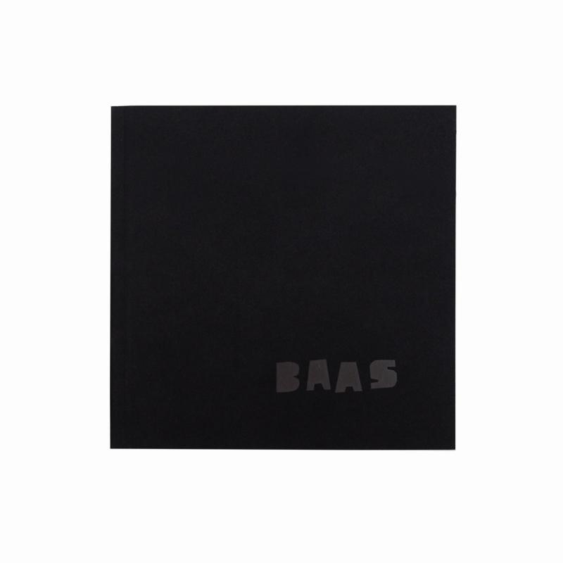 Maarten Baas - Maarten Baas Catalogue